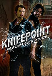 Knifepoint Poster