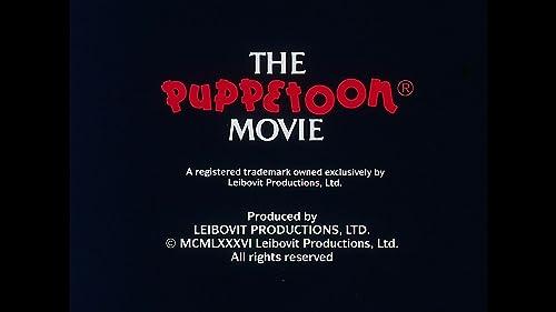 The Puppetoon Movie 1987