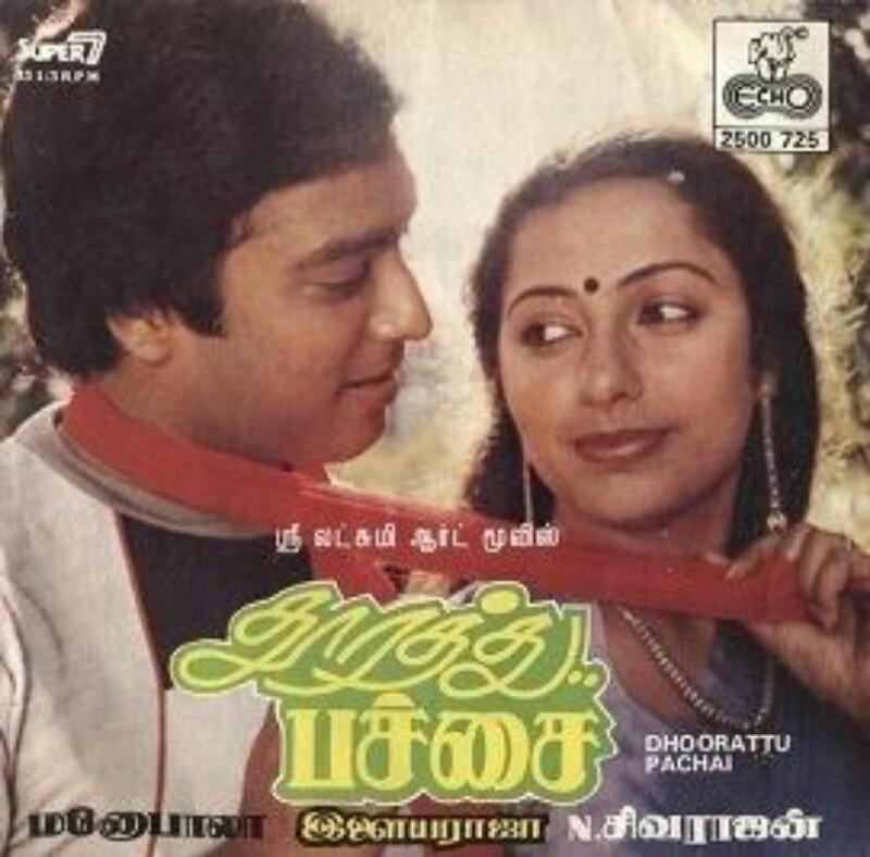 Dhoorathu Pacchai ((1987))