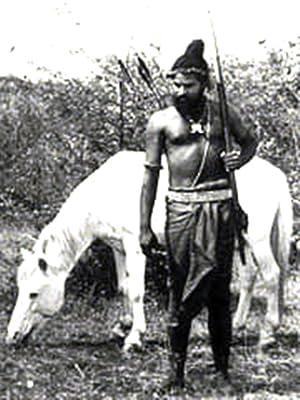 Valmiki (story) Kanchana Sita Movie