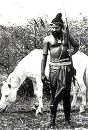 Kanchana Sita Poster