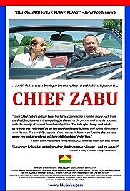 Chief Zabu Poster
