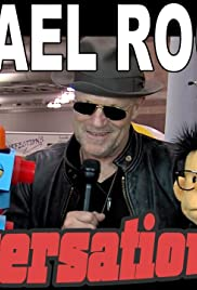 CONversations - Michael Rooker - The Ultimate Nerdament with Stanley & JAX Poster