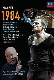 Simon Keenlyside and Richard Margison in 1984 (2006)