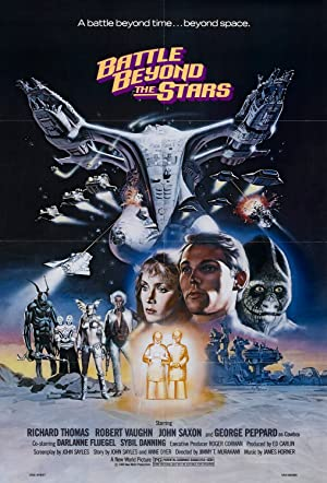 Permalink to Movie Battle Beyond the Stars (1980)