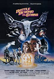 Battle Beyond the Stars (1980) Poster - Movie Forum, Cast, Reviews