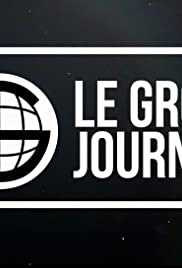 Le gros journal Poster