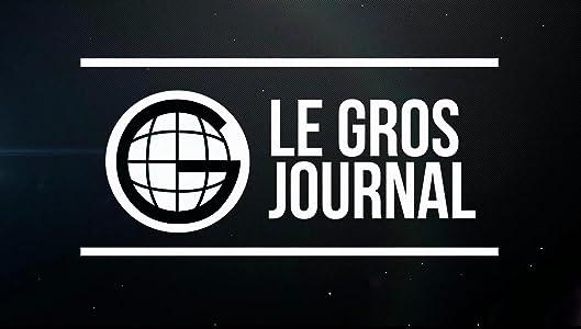 Mejor sitio de descarga de películas yahoo Le gros journal - Episodio fechado 17 enero 2017, Mouloud Achour, Gaspard Glanz, Williams Kemadjou Tchatchoua [SATRip] [360x640]