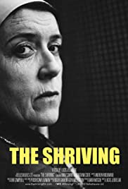 The Shriving Poster