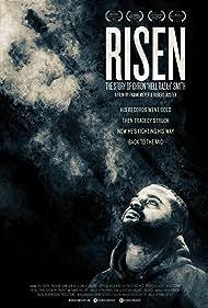 Hell-Razah in Risen: The Story of Chron 'Hell Razah' Smith (2020)