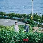Shin Min-a and Kim Seon-Ho in Gaetmaeul Chachacha (2021)