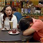 Jake Vargas and Inah de Belen in Lasing (2020)