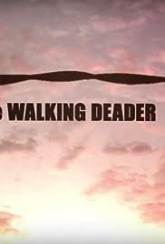 The Walking Deader Poster