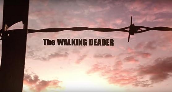 The Walking Deader