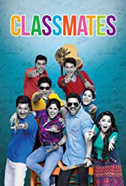 Classmates Poster