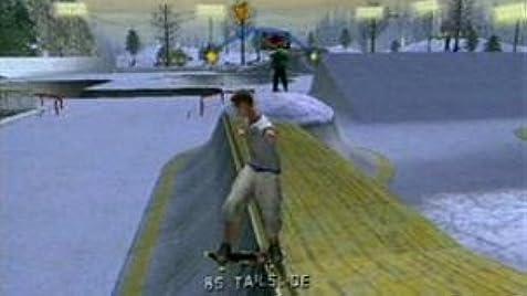 Tony Hawk's Pro Skater 3 (Video Game 2001) - IMDb