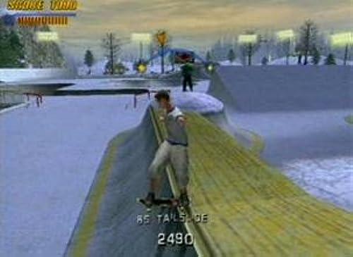 Tony Hawk's Pro Skater 3 (VG)