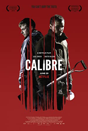 Movie Calibre (2018)