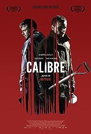 Calibre Poster