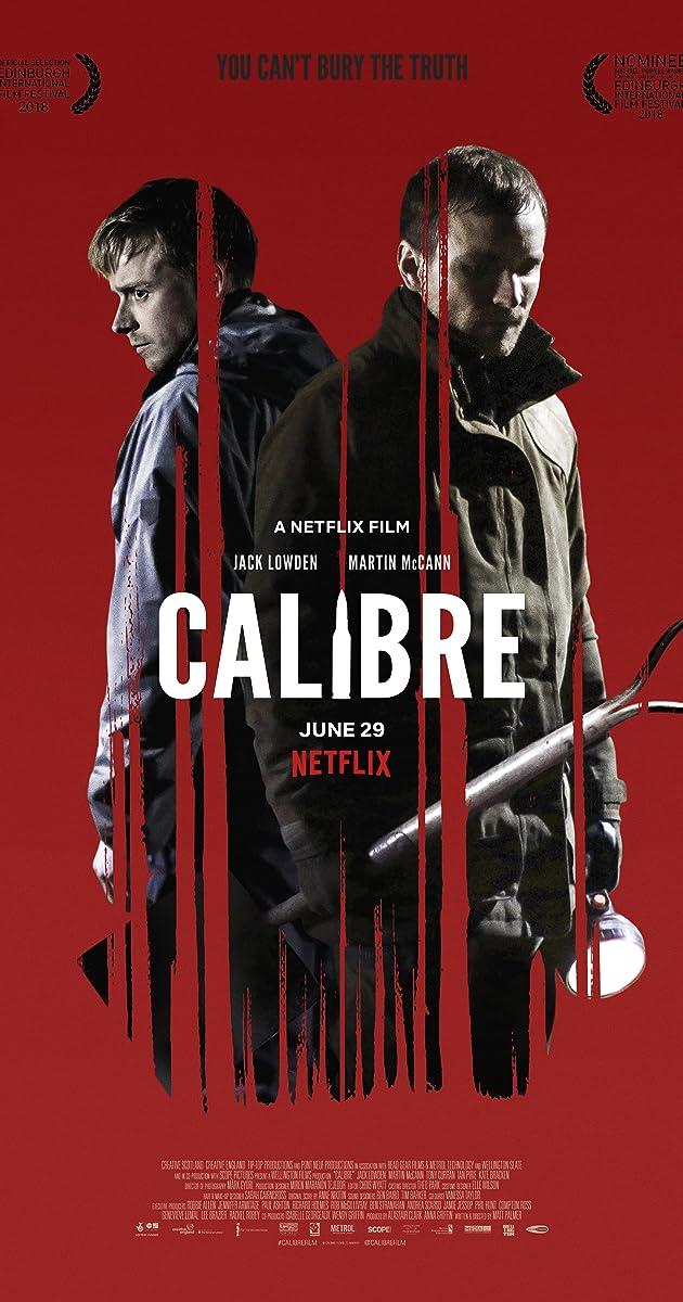 KALIBRAS  / Calibre