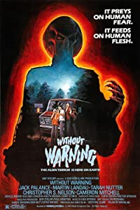Without Warning USA