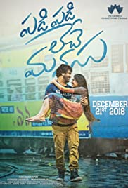 Padi Padi Leche Manasu (2018) UNCUT Hindi Dubbed 480p HDRip Download