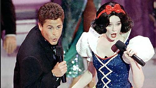 Can 2019 Oscars Avoid Hostless Disaster of 1989?