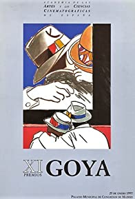 Primary photo for XI premios Goya