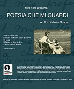 Hollywood movies 2018 free download Poesia che mi guardi [1080pixel]