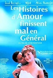 Les histoires d'amour finissent mal... en général (1993) film en francais gratuit
