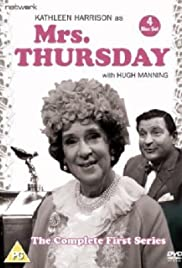 Mrs Thursday Poster