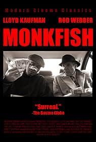 Monkfish (2008)