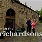 Elsie Richardson, Jon Richardson, and Lucy Beaumont in Meet the Richardsons (2020)