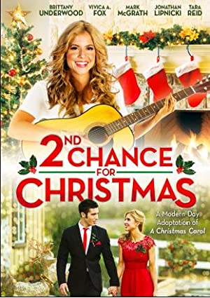 Where to stream 2nd Chance for Christmas