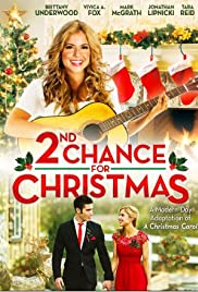 2nd Chance for Christmas (2019) 1080p