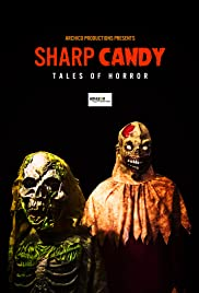 Sharp Candy Poster