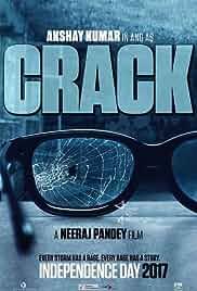 Crack Poster