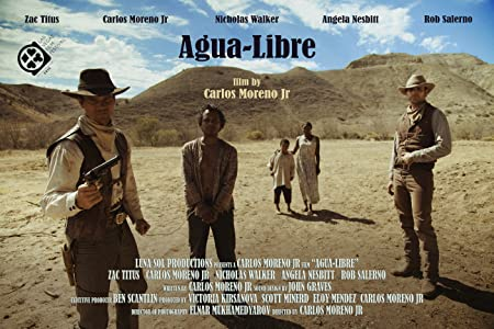 Best sites to watch free english movies Agua-Libre by [480p]