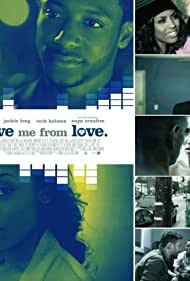 Save Me from Love (2018)