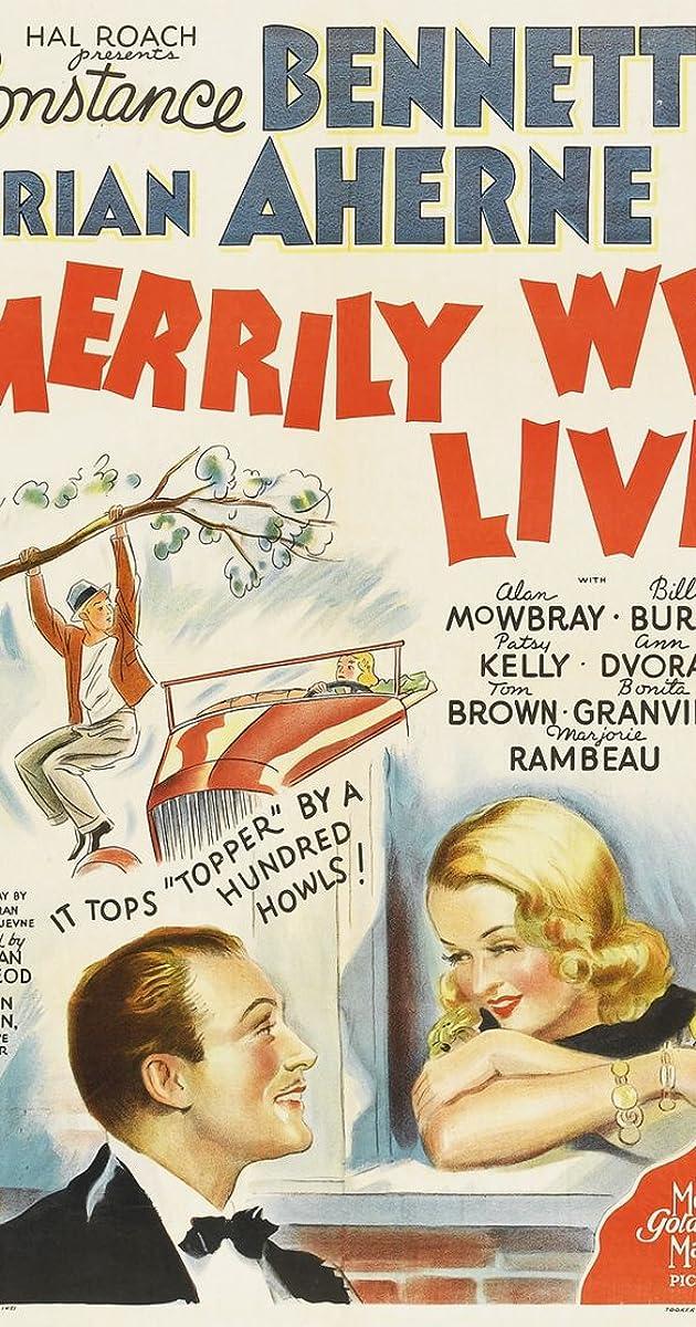 Merrily We Live (1938) Subtitles