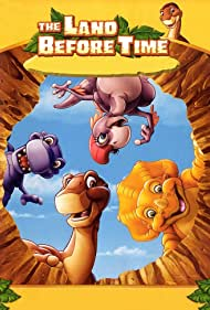 The Land Before Time (2007)