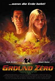 Ground Zero(2000) Poster - Movie Forum, Cast, Reviews