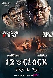 12 O' Clock