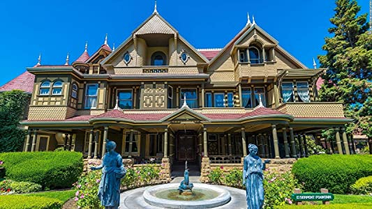 Video downloading movie Most Haunted Live: Winchester Mystery House by [QHD]