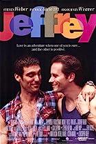 Jeffrey (1995) Poster