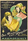 Male and Female (1919) Poster