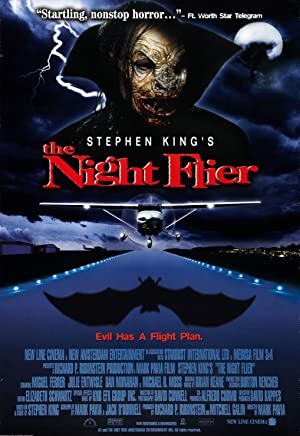 Movie The Night Flier (1997)
