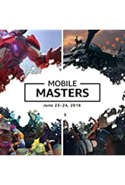 Amazon Mobile Masters