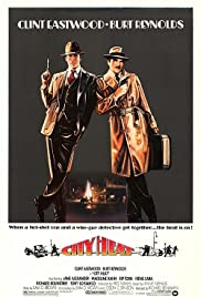 City Heat(1984) Poster - Movie Forum, Cast, Reviews