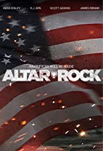 Primary image for Altar Rock